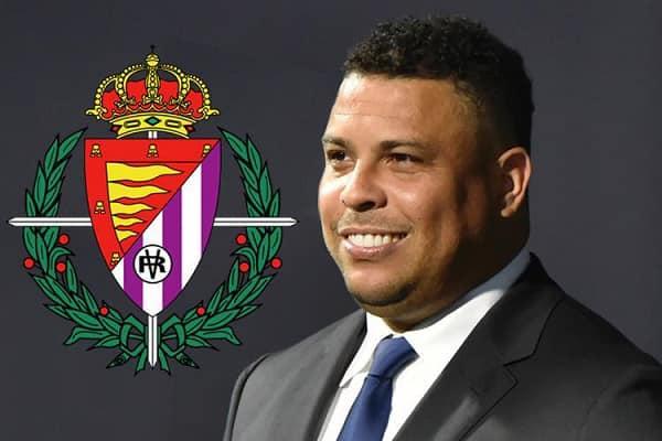 Ronaldo y R. Valladolid